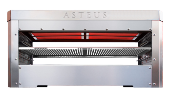Asteus Family Ast 500 Frontansicht