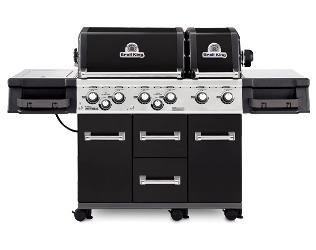 Broil King Imperial XL 690 black