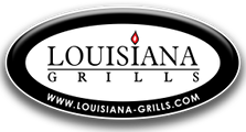 Logo Louisiana Grills