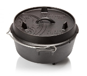 Petromax Dutch Oven ft4.5
