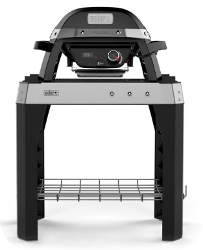 Weber Pulse 1000 con stand