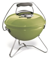 Weber Smokey Joe Premium 37 Spring Green