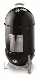 Weber Smokey Mountain Cooker 47 Black